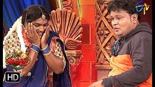 Bullet Bhaskar, Awesome Appi Performance | Extra Jabardasth | 16th August 2019   | ETV  Telugu