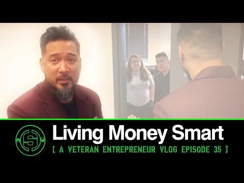 Start an Independent Insurance Agency   #LivingMoneySmart a #Vetrepreneur #VLOG EP35