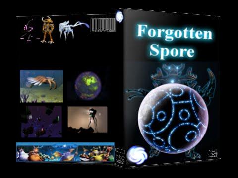 Spore Mod 2014 (Forgotten Spore v1)