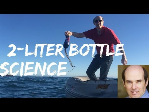Empty a 2 Liter Bottle Faster with Science