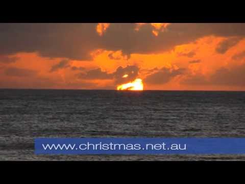 Christmas Island Sunset Accommodation
