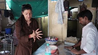 Made Chapati in Dhaba For Myself | Varanasi | Part 3 | SS Vlogs :-)