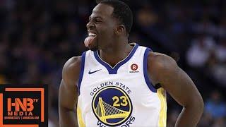 Golden State Warriors vs Orlando Magic Full Game Highlights / Week 5 / 2017 NBA Season