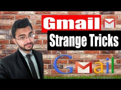 Hidden Features of Gmail-You Should Know [SECRET TRICKS ] 2018