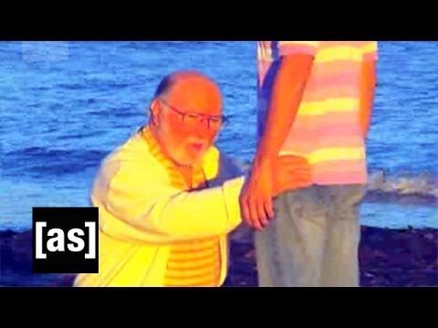 Dick Dousche Cleansing Rag | Tim and Eric Awesome Show, Great Job! | Adult Swim