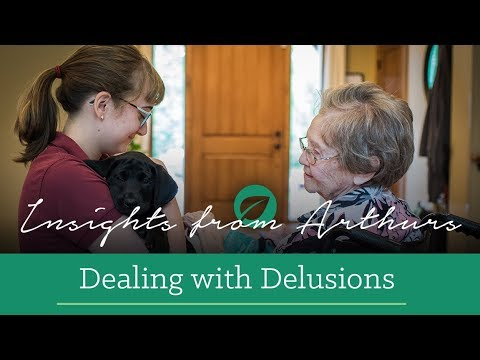 Dealing with Delusions - Insights from Arthur's