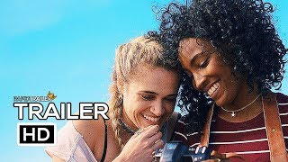 HEAD COUNT Official Trailer (2018) Horror Movie HD