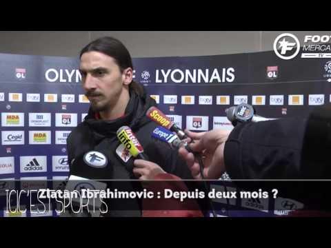 Zlatan Ibrahimovic | Funny Moments | 1