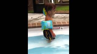 Parker Swims