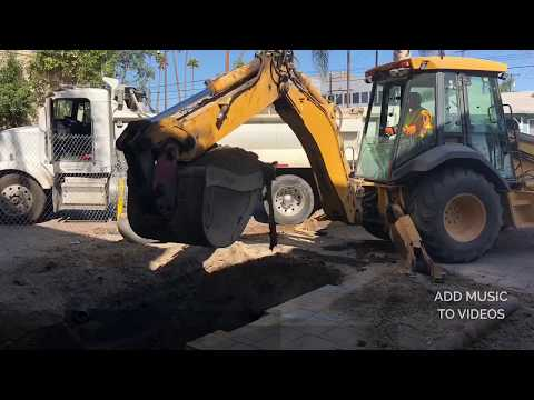 Grease Trap Installation | Grease Interceptor Installation | Repair Grease Trap