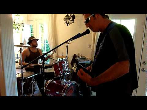 not in sync longer version w2 may 2010 light my way-audioslave cover