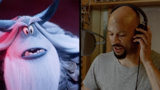 """SMALLFOOT - """"Let It Lie"""" performed by Common"""