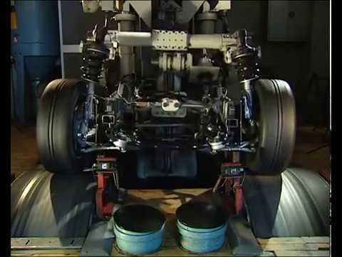 BMW E39 M5 stress test
