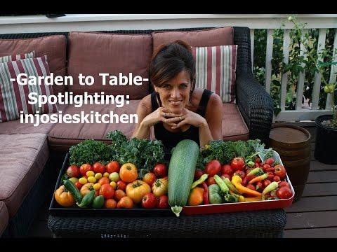 From Garden to Table: Italian Pasta Salad Spotlighting In Josie's Kitchen