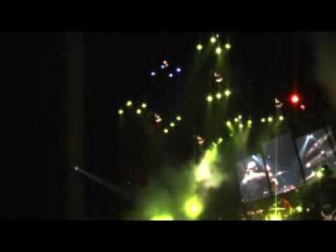 Guns n Roses Live Sydney Concert