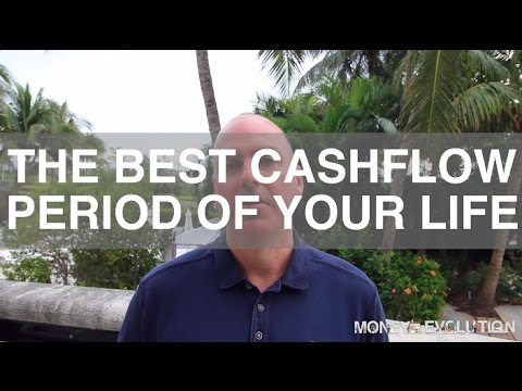 The Best Cashflow Period Of Your Life