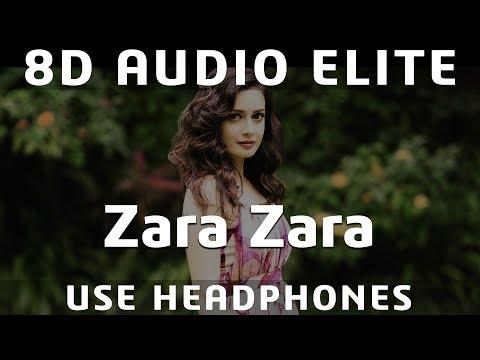 Zara Zara Behekta Hai 8d Audio Song Rehnaa Hai Terre Dil