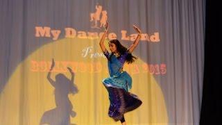 Nishi - Nimbooda Nimbooda | Dance Performance