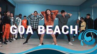 GOA BEACH - Tony kakkar & Neha kakkar | Dance choreography by Suneeta Ghatani
