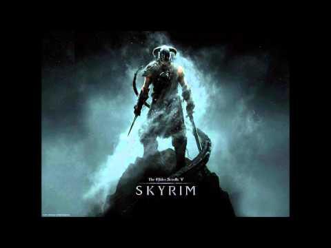 Skyrim Soundtrack #1 - Dragonborn