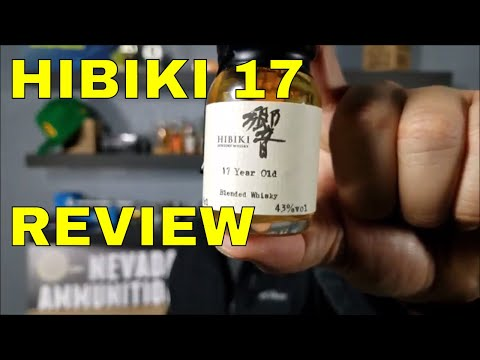 VIDEO 10 BEGINNERS GUIDE TO DRINKING WHISKEY HIBIKI 17 REVIEW