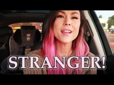 Stranger In My Car? (12.04.16)