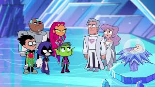 Admirable Animation #58 -  Teen Titans Go! To The Movies