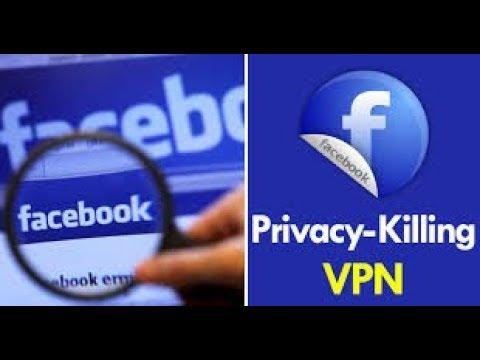 ONACO VPN, Facebook spyware???
