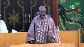 Cissé Lo frappe encore plus fort: Barké alkhourane lima xam soumako waxé gnou...