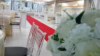 BIZMILLA INSYA HALL, Metro Mall (Metro Pudu) Cheras, Kuala Lumpur - Pakej Lengkap Perkahwinan