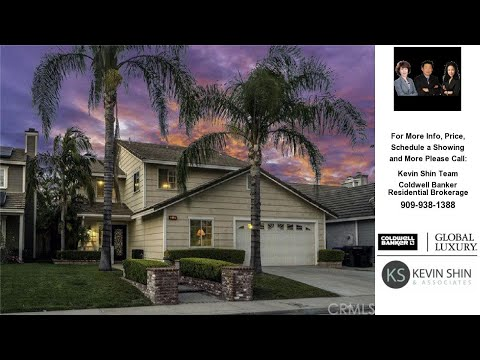 10742 Essex Pl, Rancho Cucamonga, CA Presented by Kevin Shin Team.