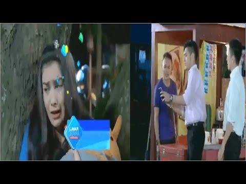 Anugerah Cinta RCTI 2 Januari 2017 : Naura & Bim Hilang, Arka Panik!
