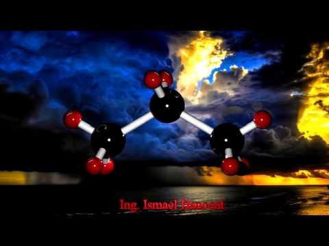 Propane: 3D Molecule Alkane