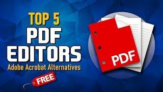 Download Top 5 Best Free PDF Editors (2019)
