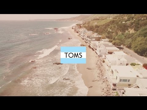 We Are What We Do: TOMS Commercial