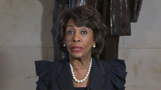 Rep. Maxine Waters on her State of the Union boycott