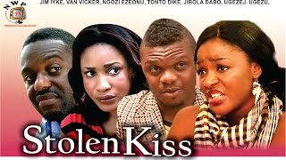 The movie captures the story of two brothers Dan (Van Vicker) and Victor (Jim Iyke) Umejesi; born by wealthy parents yet with different personalities. The plot in its stylistic manner ushers us into their lives; the complications, issues and battles that arose in their family the moment the most unexpected happened. This is a movie that tied around greed, resentments, intrigues, ulterior motives, wastefulness and indiscipline . Nollywood Movies starring: Jim Iyke, Ngozi Ezeonu, Tonto Dike, Jibola Dabo,Nse Ikpe Etim, Obi Dike, Ken Erics,   Director: Ugezu J. Ugezu,Producer: Chinonso Ibeh     Subscribe to our channel on http://www.youtube.com/nollywoodpicturestv    Like us on Facebook: facebook.com/NELTV  Follow us On Twitter @Nollywoodpicstv    Click Here To Subscribe http://www.youtube.com/subscription_center?    Watch As Follows    Watch Stolen Kiss pt1     Watch Stolen Kiss pt2 http://youtu.be/fXWuedMmSEk    Watch Stolen Will pt1 http://youtu.be/P6het5bBSqI    Watch Stolen Will pt2 http://youtu.be/WS3DElWOsVI