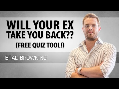 Can You Get Your Ex Back? (My FREE Breakup Quiz EXPLAINED!)