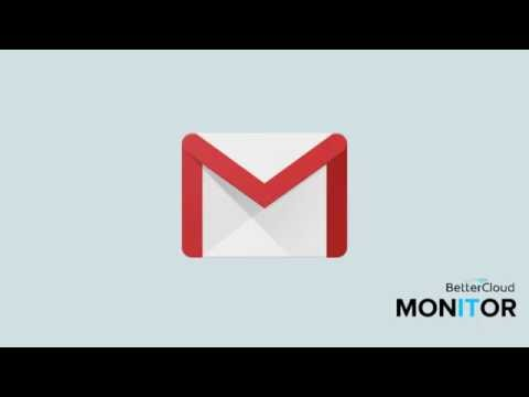 Delegate Access to a Gmail Inbox