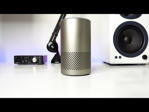 New Amazon Echo 2nd Generation | Review