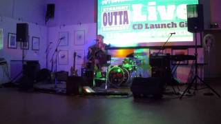 Courteney Yeoell at CIC Taunton 2017