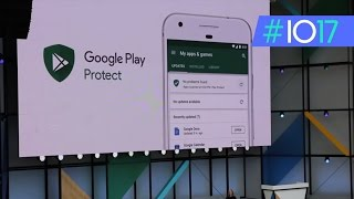 Google Play Protect keeps you safe in the Play Store