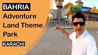 Bahria Adventure Land Theme Park Karachi | How Expensive is it?