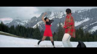 Zara Sa Jhoom Loon Main - Full HD 1080P with subs