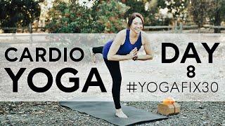 fightmaster yoga hiit Videos - 9tube tv
