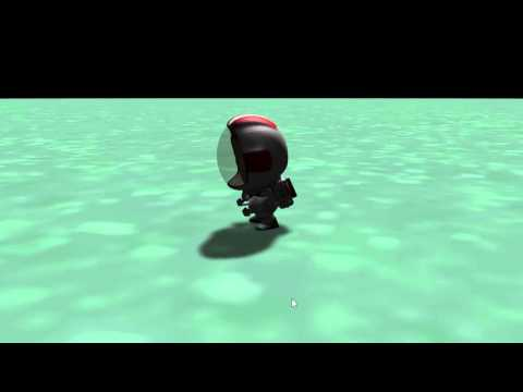 KSP: Landing from and Rendezvousing with a craft in synchronous orbit around Minmus