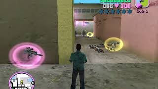 GTA  Vice City Cannon Fodder {PASSED} 2019/07/06 16:12:07