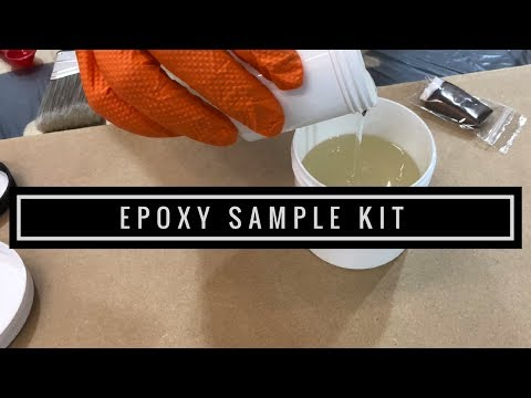 What's in a Sample Kit