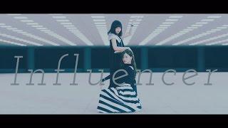 乃木坂46 『インフルエンサー』