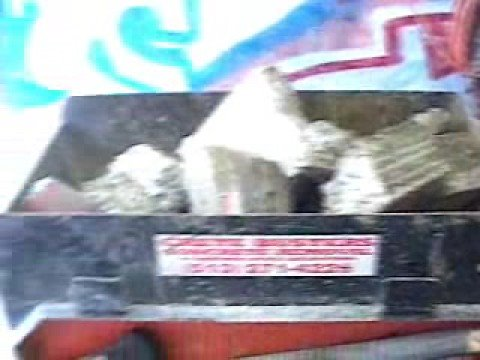 Cincinnati concrete removal: Garage Wall, Knee Wall & Column